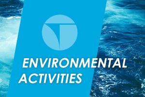 環境活動について
